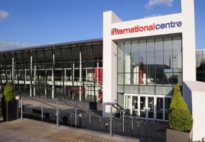 Telford_International_Centre