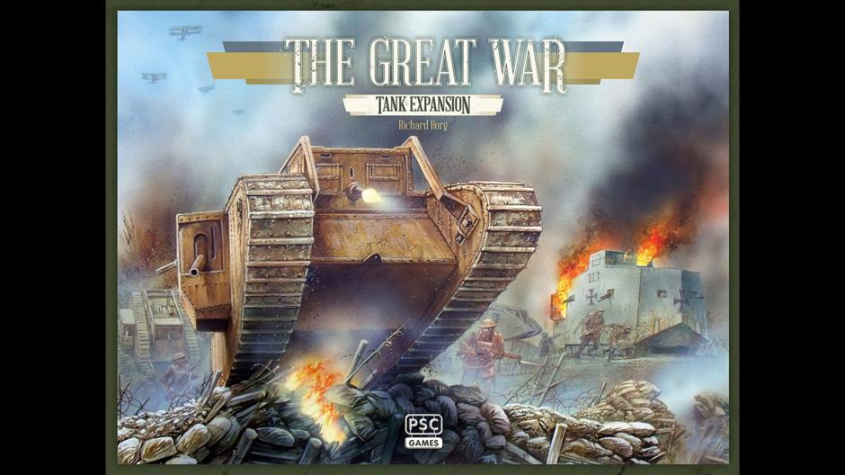 the-great-war-tank