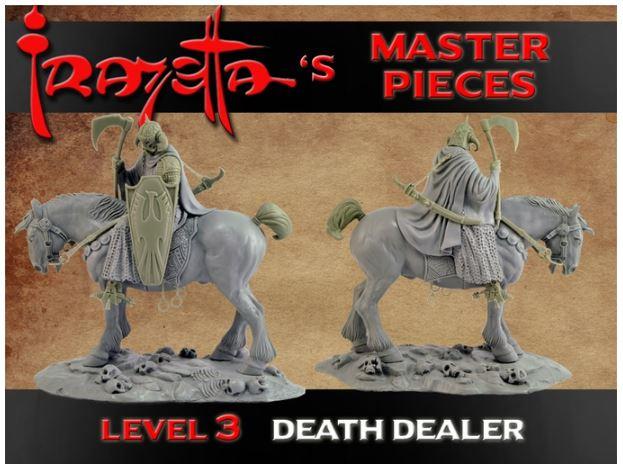 death-dealer