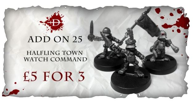 halflings-command