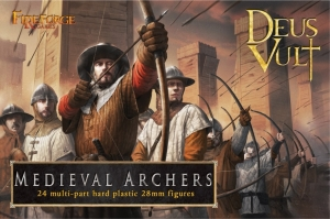 medieval-archers