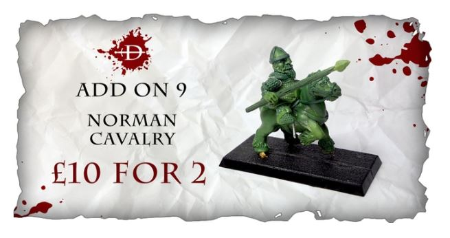 norman-cavalry
