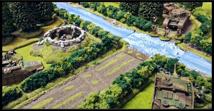 small-terrain