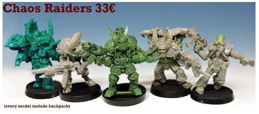 spave-raiders