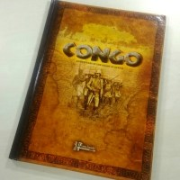 Review: Congo