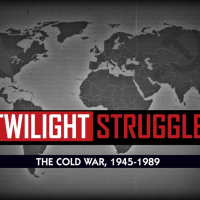 Review: Twilight Struggle- Digital Version (Android)