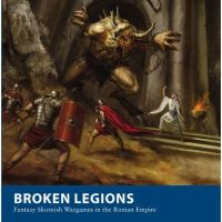 Review: Broken Legions