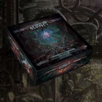 Deep Madness - Late pledge available