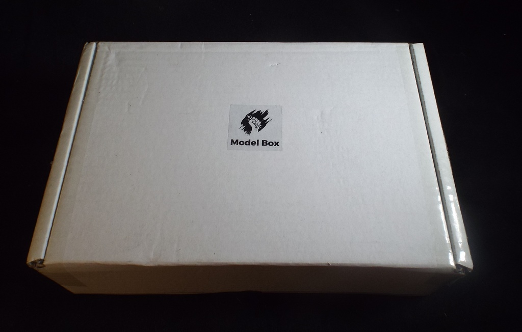 Review Model Box The Monthly Subscription Box For The
