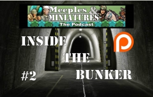 inside the bunker #2