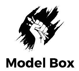 model box logo