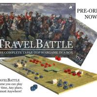 Travel Battle - some initial thoughts