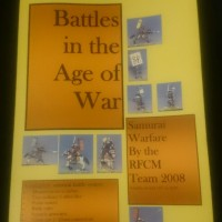 Review: Battles in the Age of War