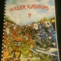 Review: Killer Katanas II