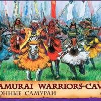 Samurai - what scale of warfare?