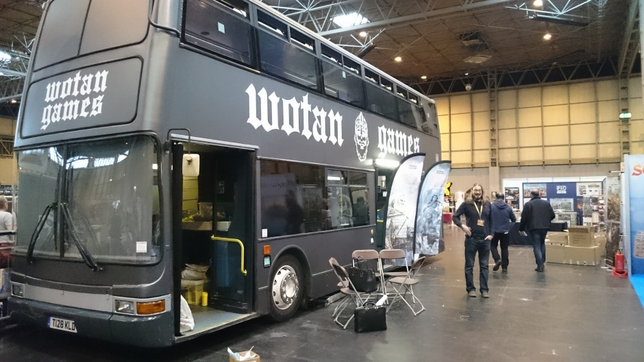 wotan games bus