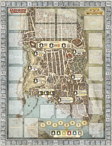 lords of waterdeep 2