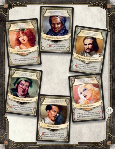lords of Waterdeep 7