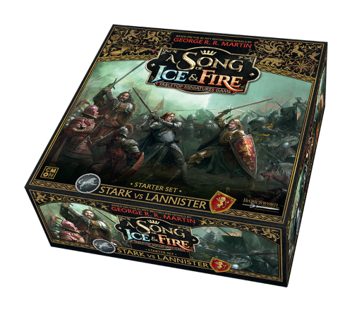 song of ice and fire mg box
