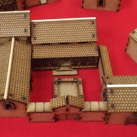 Warbases - new MDF releases