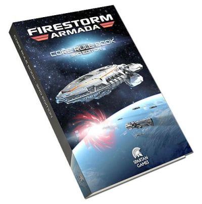 firestorm armada 3