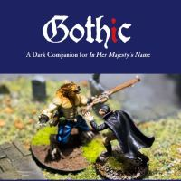 Review: Gothic - A Dark Companion for In Her Majesty's Name