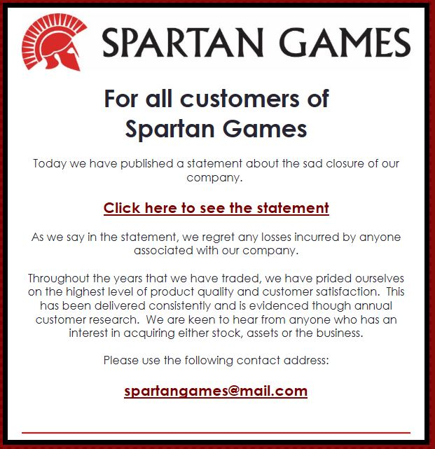 SPartan closure 1