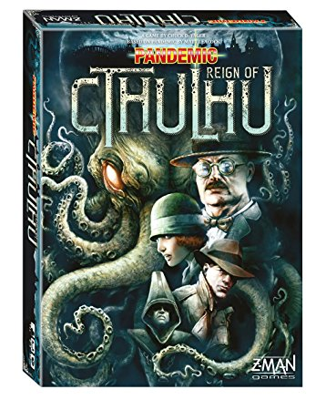 reign of cthulhu