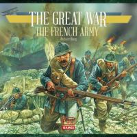 The Great War: The French Army launches on Kickstarter