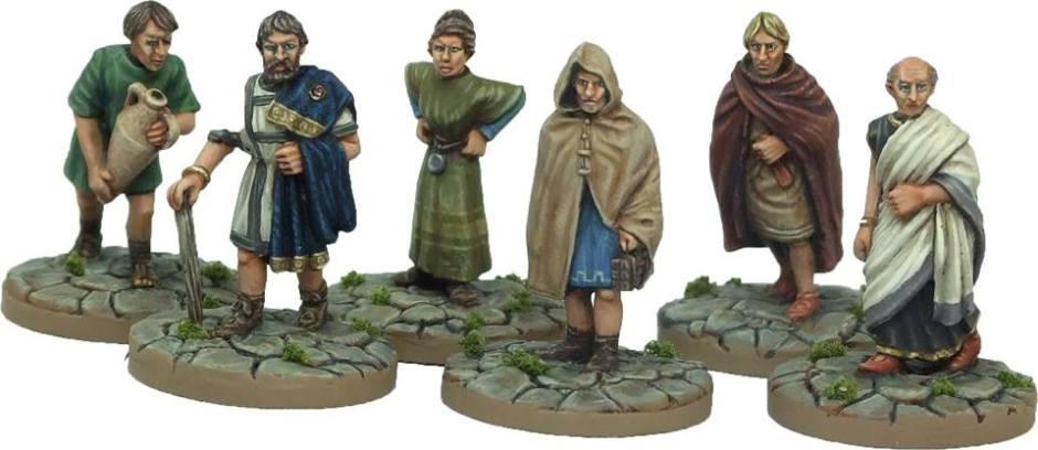 gangs of rome 2