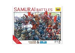 samurai battles box