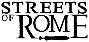 streets of rome logo