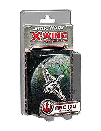 x-wing arc-170