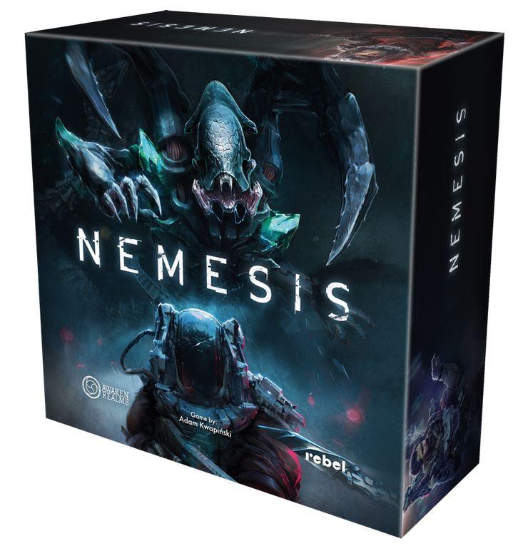 Nemesis Box