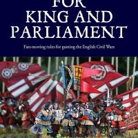 'For King & Parliament' English Civil War rules released