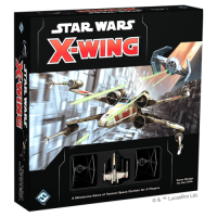X-Wing Second Edition - do you really need this?