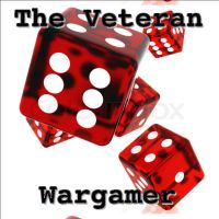 The Veteran Wargamer Podcast - Episode 43 - Undercoat it Black