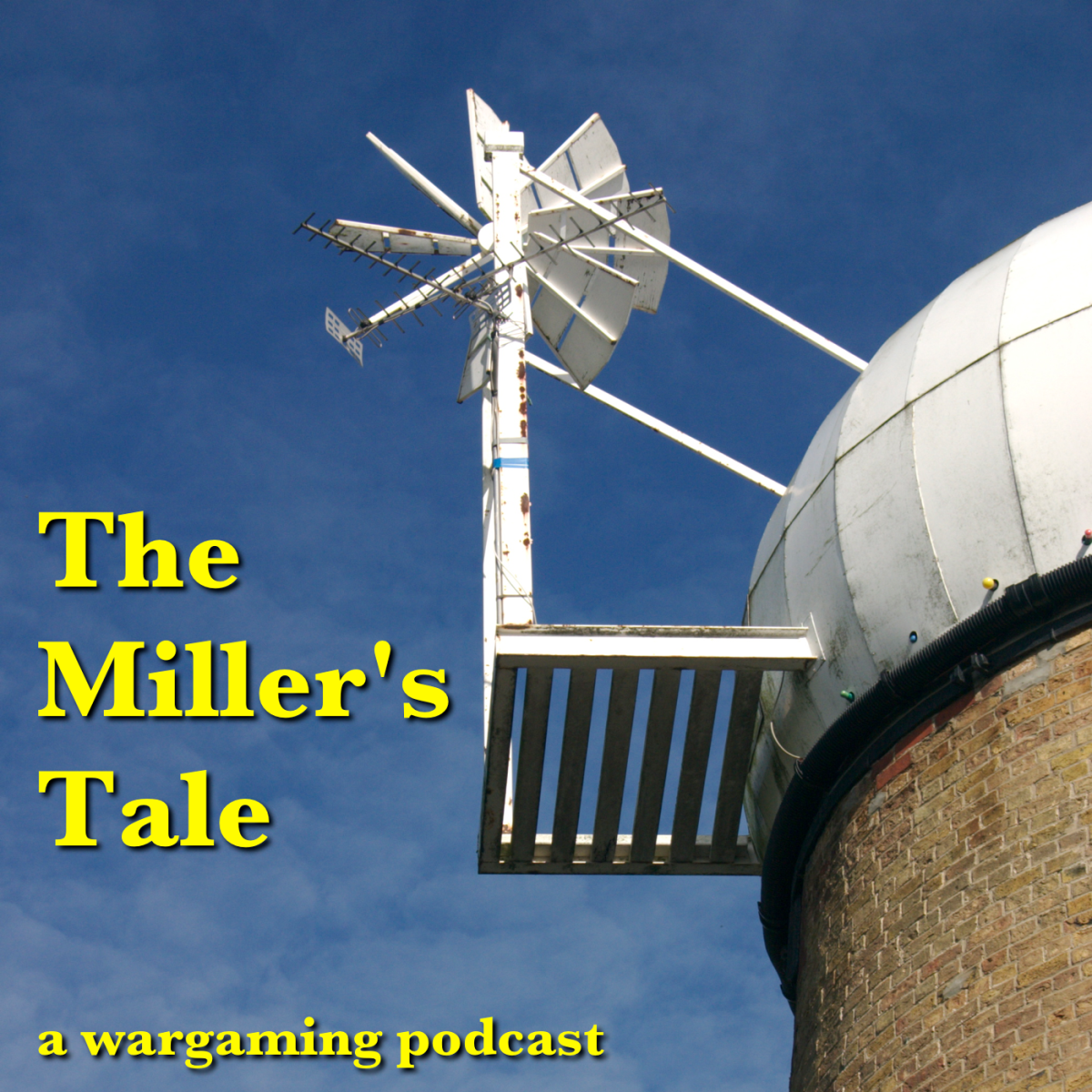 The Miller's Tale - Episode 2 is published