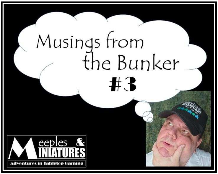 Blogs of war the league of augsburg added musings from the bunker 3 too much of a good thing ive just published another patreon exclusive podcast musings from the bunker episode 3 in this fandeluxe Image collections