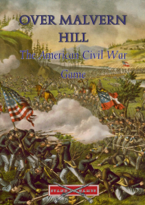 over malvern hill cover