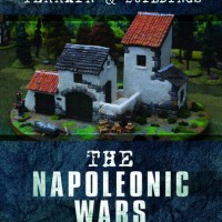Napoleonic Terrain Making book on Pre-Order with Pen & Sword Books