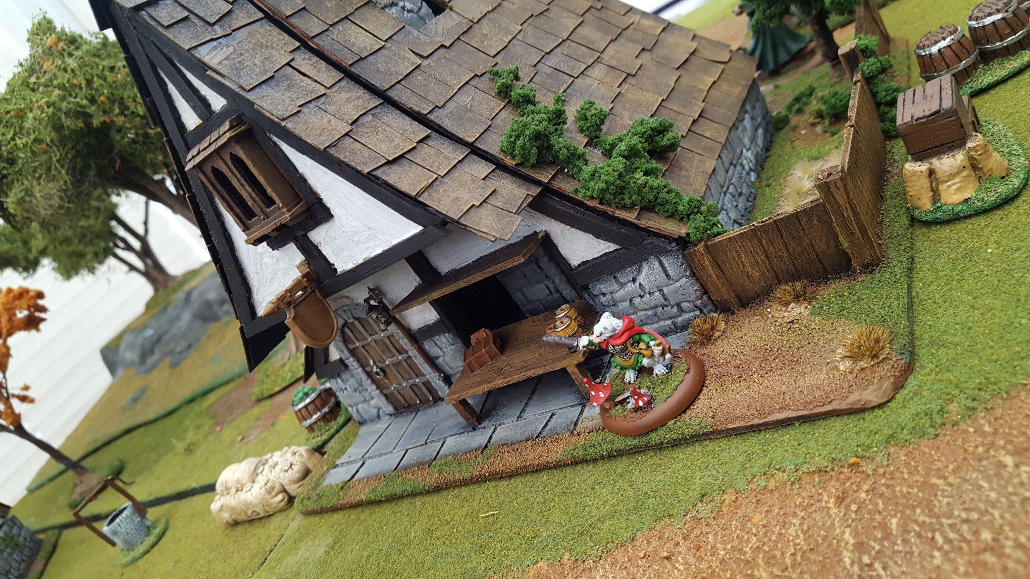 Time Eagling – Village3