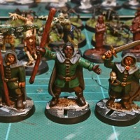 In praise of Army Painter Strong Tone wash