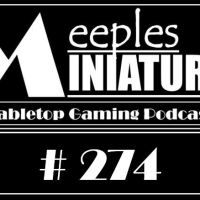Meeples & Miniatures - Episode 274 - Red Alert Review