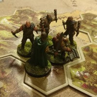 Don't tell the Elf! Starting a new campaign in Journeys in Middle Earth