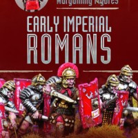 Review: Painting Wargames Figures - Early Imperial Romans