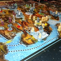 Lords of Hellas - First impressions