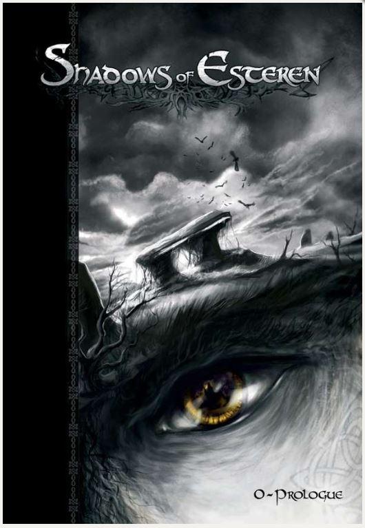 Shadows of EAsteran cover 2